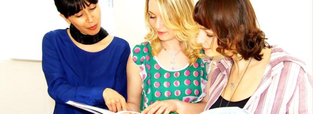 Englischkurse in Dortmund - Englisch lernen