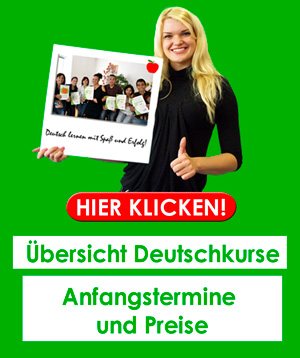 Unsere Deutschkurse in Dortmund