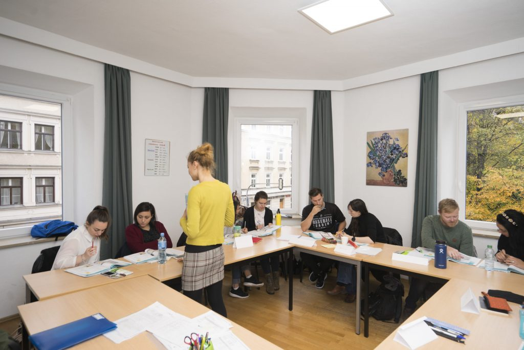 Russischkurse in Dortmund - Russisch lernen in Kleingruppen