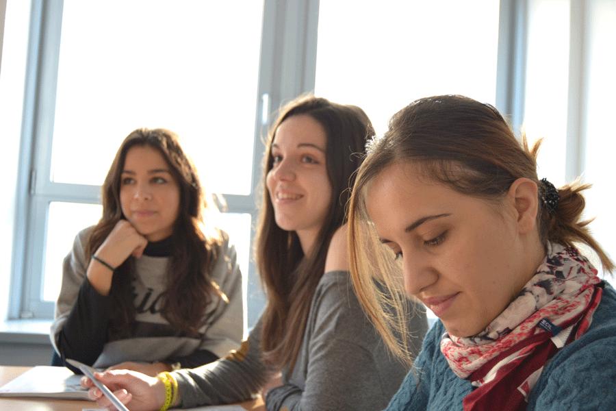 Sprachkurse für Kinder und Jugendliche in Dortmund