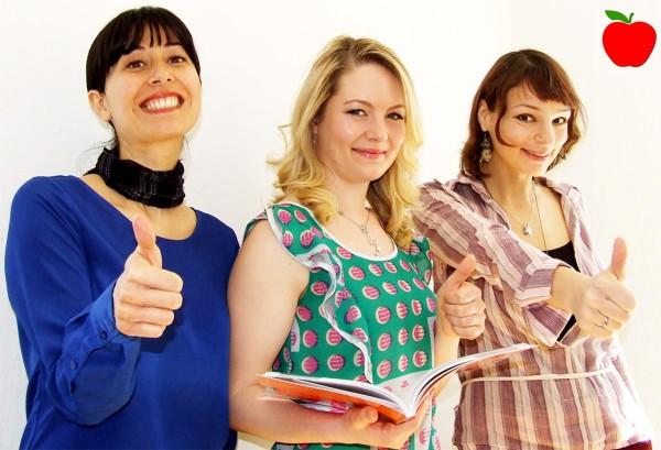 Deutschkurse für Krankenschwestern und Pflegekräfte in Dortmund