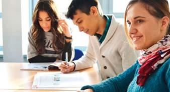Vorbereitungskurse auf die telc Deutsch Prüfungen in Dortmund