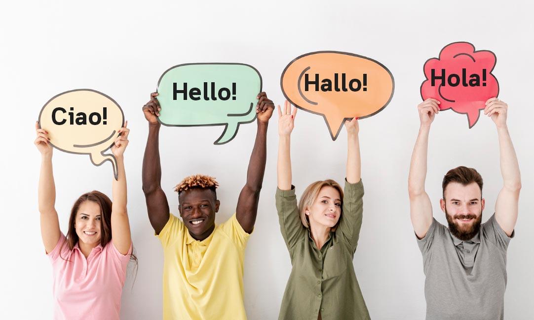 Sprachschule Dortmund – Deutsch und Fremdsprachen – Sprachen lernen!
